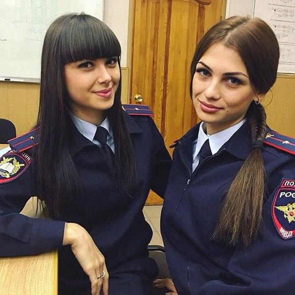изготавливается служба в полиции вакансии для девушек в москве компании