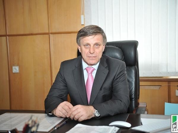Звание министра года. беспредел, дагестан, Политика
