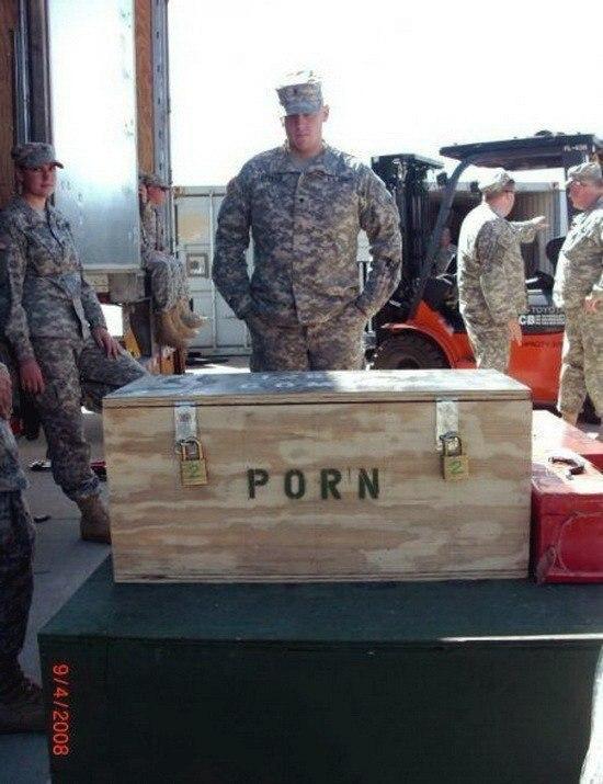 Tactical porn.