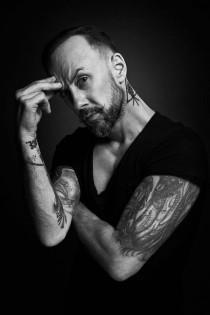 Дарк блюз / кантри проект от Nergal Nergal, Behemoth, Me And That Man, Польша, Видео