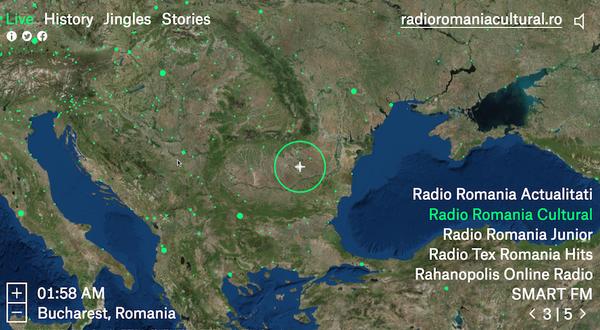 Радио всего мира в режиме Live -  radio.garden FM, Live, Онлайн-Радио, Интересное