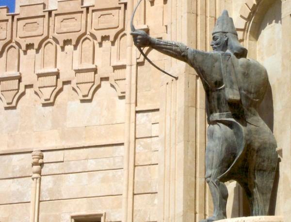 Фотки из Ирака, 2003 г. Выпуск №3 Ирак, Фото, Солдаты, 2003, Год, Война, Длиннопост