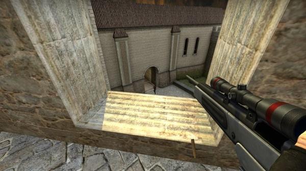Фанаты готовятся выпустить в Steam смесь Counter-Strike 1.6 и Global Offensive текст, игры, cs:GO, steam, stopgame, видео, длиннопост