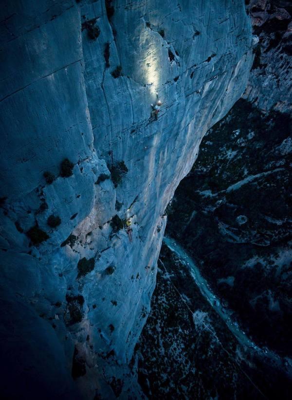 Ущелье Вердон, Франция... Ущелье Вердон, экстрим, спорт, горы, Альпинизм, Альпинист, red bull, Фото