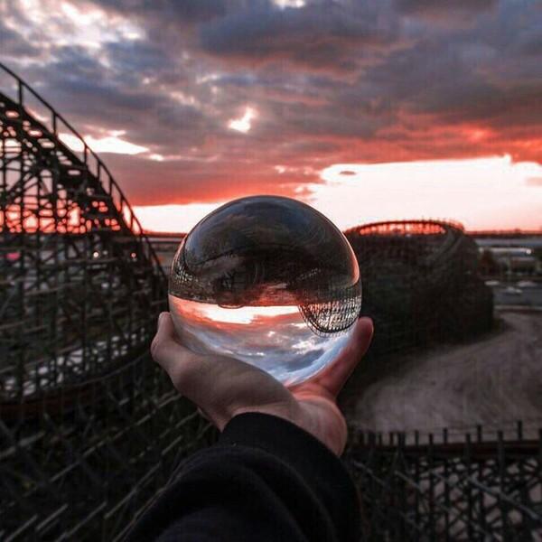 Красивые фото. Фото, шар, длиннопост