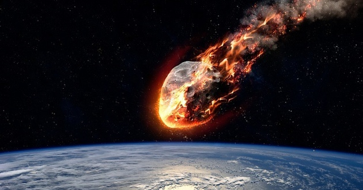 asteroids earth collision - 1007×720