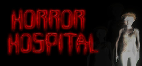 Horror Hospital (30k) Horror Hospital, Steam, Халява, Giveawayoftheday