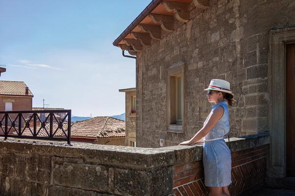 """За счет чего живет """"страна свободы""""? путешествия, Италия, сан-марино, фотография, текст мой, длиннопост"""