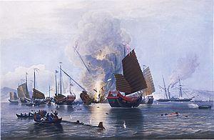 Опиумные войны. Как Британия покоряла Китай при помощи наркотиков Опиум, Китай, Великобритания, Война, Тогровля, Наркотики, Длиннопост