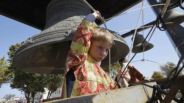 Крымская епархия добивается получения «Херсонеса Таврического» Херсонес, Религия, Православие, Крым