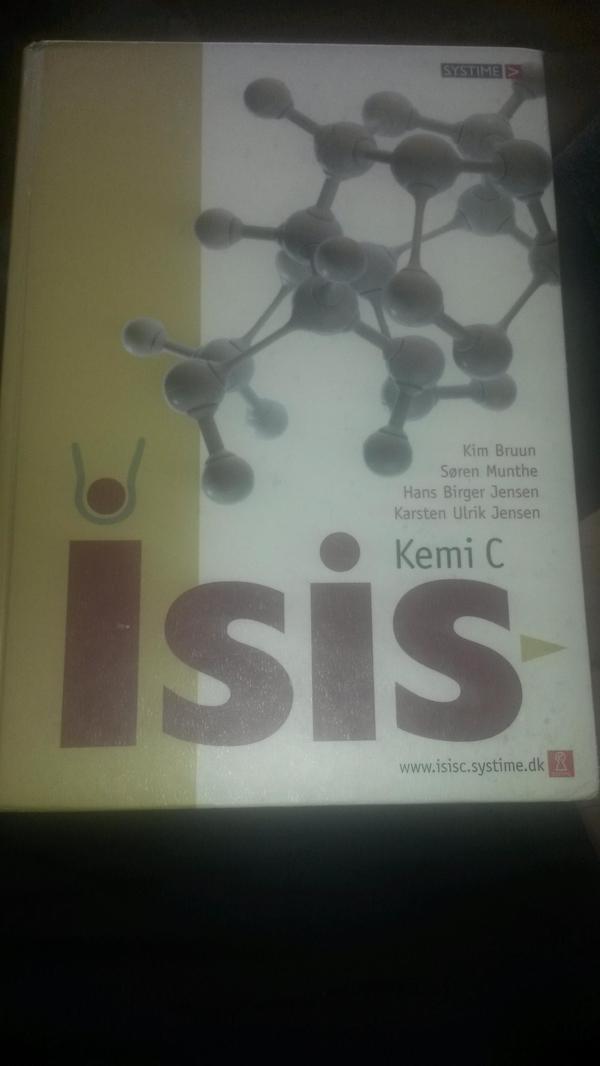 Такой учебник по химии я лучше читать не буду...