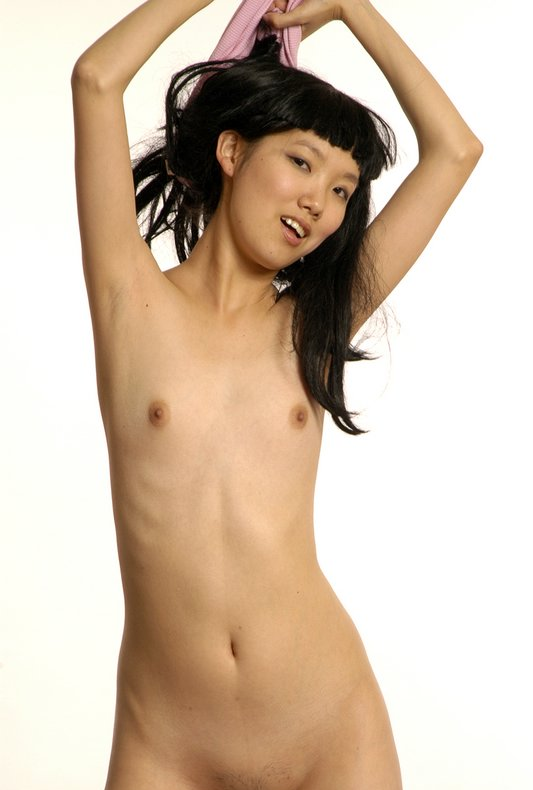 кореянки худые голые пришло