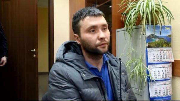 Похититель оренбургской школьницы сознался, что ранее убивал и насиловал детей Оренбург, новость, признался