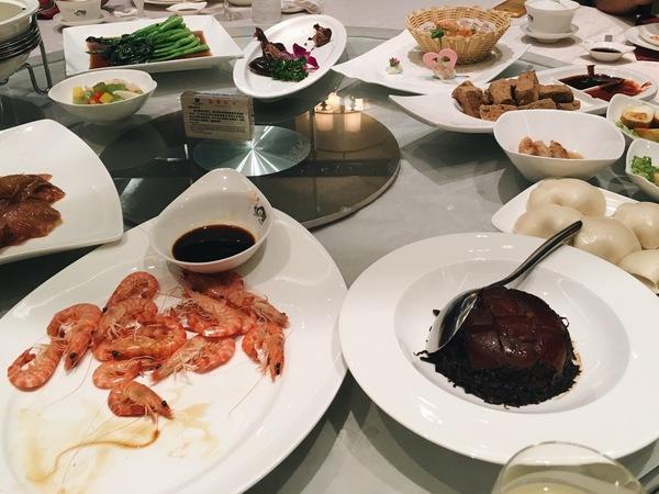 Мир китайской еды. Рестораны. текст, Фото, китай, Шанхай, кухня, Блог, еда, длиннопост