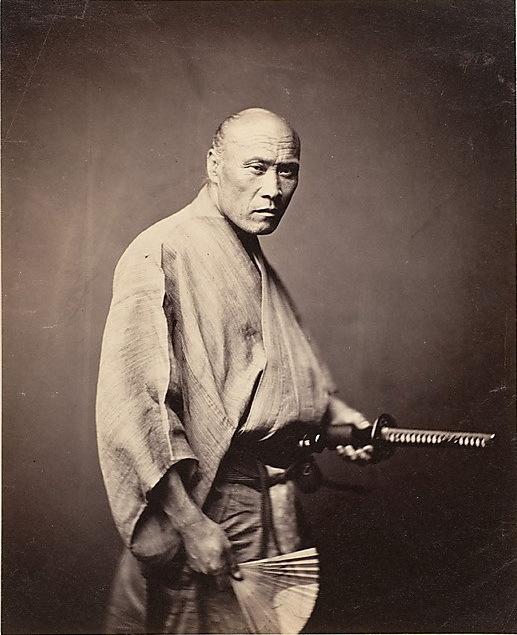 Тэссен – японский боевой веер Веер, Япония, Оружие, Холодное оружие, Интересное, Тэссен, Длиннопост