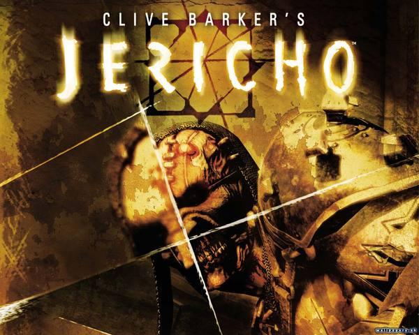 Clive Barker's Jericho длиннопост, текст, Видео, хоррор, Шутер, Игры, гифка