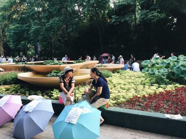 """""""Давай поженимся"""" по-китайски или Свадебный Рынок Китай, Шанхай, культура, текст, Фото, блог, свадьба, длиннопост"""
