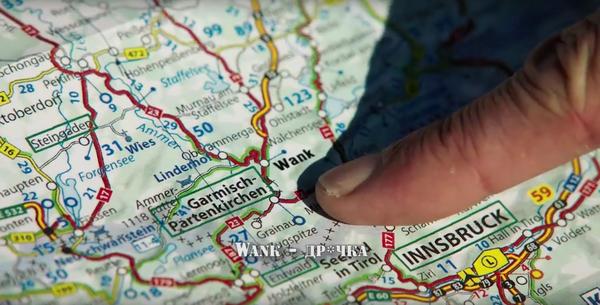 Гранд Тур The Grand Tour, Кларксон, ХаммондМэйКларксон, Путешествие в Европу, Длиннопост