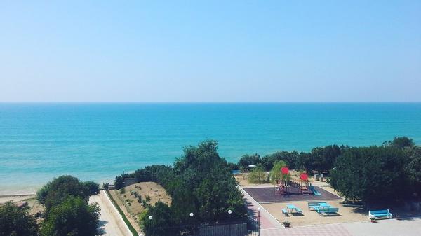 Перебирал фотографии с отдыха в Крыму, пустил ностальгическую слезинку) Море, Черное море, Крым, Красота