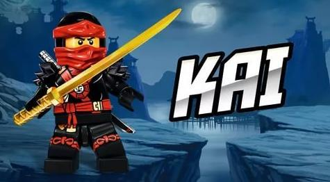 Почему он - Кай? lego ninjago, снежная королева, мультфильм, дети