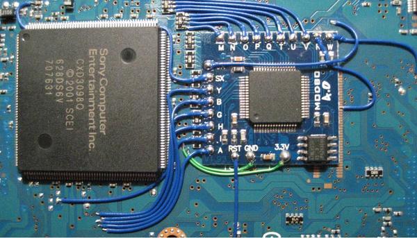 Привет Ремонтёры! Нужна помощь в чиповке PS2. Есть ли умельцы, готовые сделать по гайду? Помощь, Playstation 2, Чип, Колхоз, Ностальгия