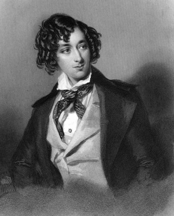 Модные тренды XIX века: модный министр история моды, 19 век