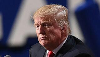 Трамп уволил и.о. генпрокурора США за отказ выполнять его указ Трамп, Иммигранты