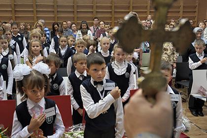 можно ли преподавать религию в школе