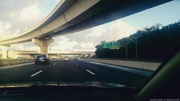 Новый Орлеан. Первое путешествие на машине по США США, Америка, Авто, Новый орлеан, Путешествие по США, Путешествия, Видео, Длиннопост