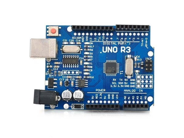 Official Arduino Starter kit - Elmwood Electronics