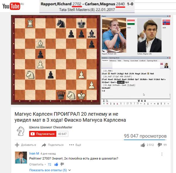 Типичный шахматный паб