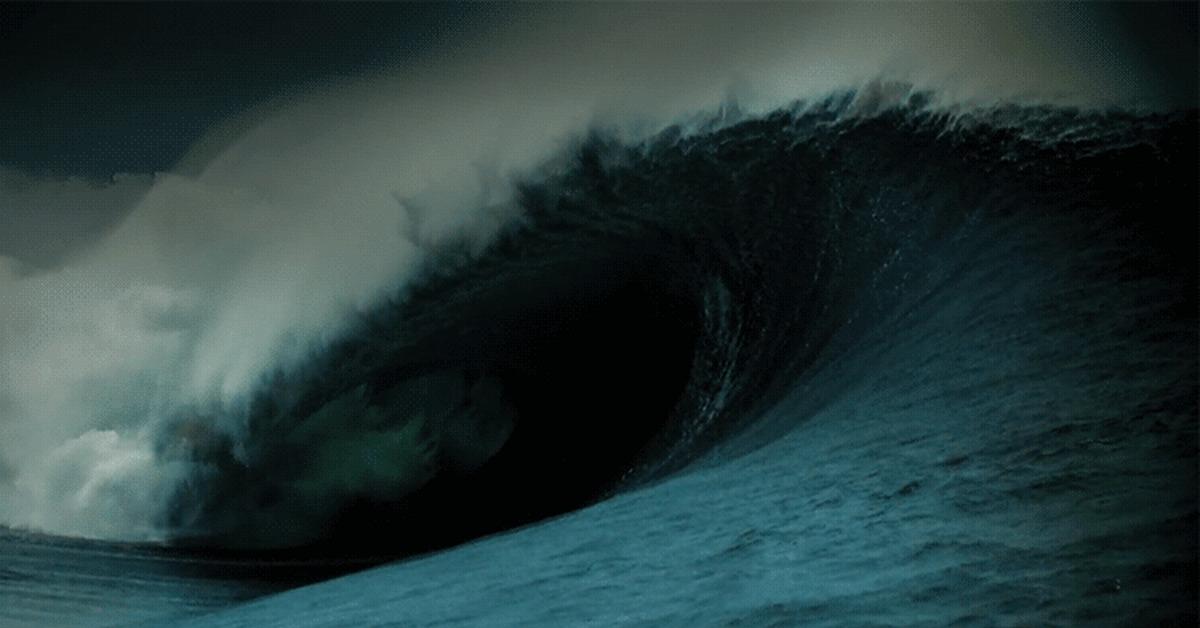 Гифы волны