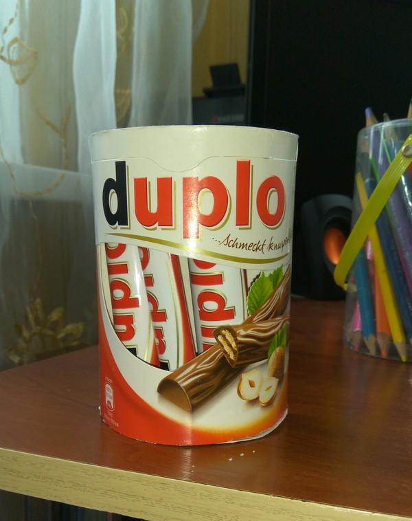 Шоколадное Дупло шоколадка дома, сладости, дупло