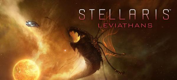 Stellaris. DLC Leviathans Story Pack. Игровые обзоры, Компьютерные игры, Стратегия, Stellaris, Длиннопост