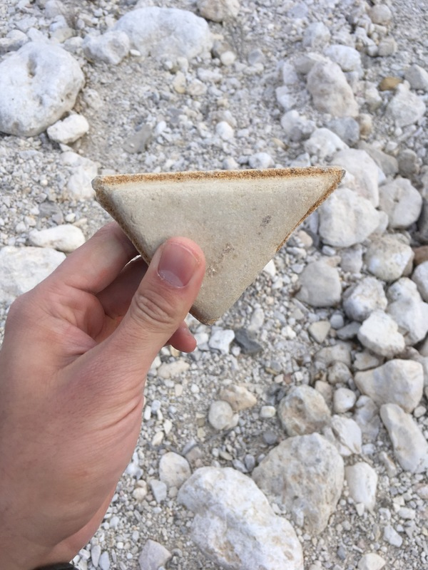 Камень очень похож на сендвич с сыром. Камень, Сендвич, Reddit