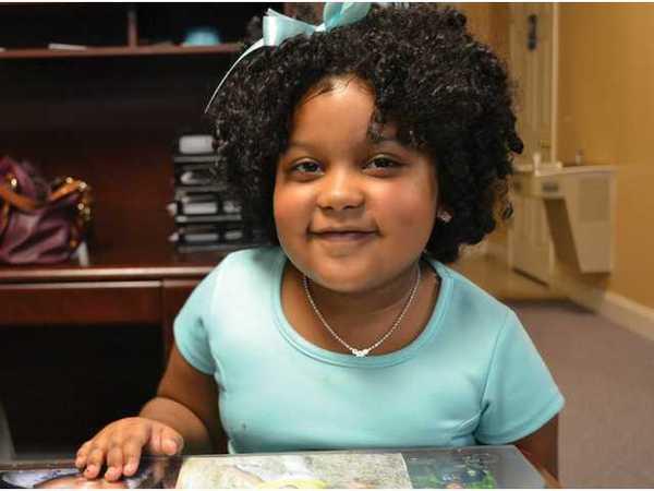 Четырёхлетняя девочка из США осилила тысячу книг Вундеркинд, Книги, 1000, Видео