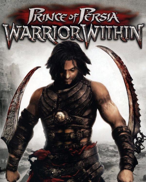 Слишком много времени. Ностальгия о Prince of Persia: Warrior Within. Ностальгия, Принц персии, Warrior within, Годнота, Любовь, Длиннопост