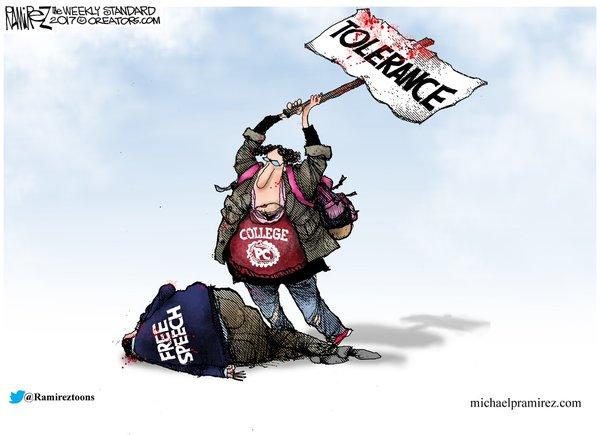 Американский политический комикс reddit, политика