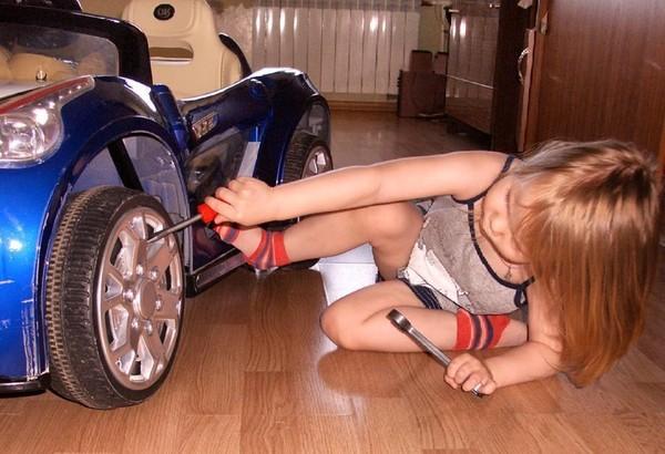 Те случаи, когда воспитанием дочерей занимались отцы. Отцы и дети, Дети, Характер, Леди, Спорт, Аристократ, Стиль, Длиннопост