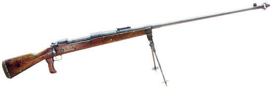 Оружие победы (Часть 11) Великая Отечественная война, Оружие победы, Чтобы помнили, ПТР