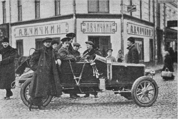 Он единственный в Москве имел собственный Rolls-Royce Иллюминаты, Факты, История, Бизнес, Бренды, Длиннопост