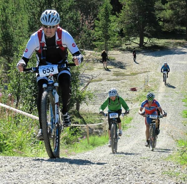 Трудности перевода Велосипед, Норвегия, Испытание, Жизнь, Боль, Длиннопост