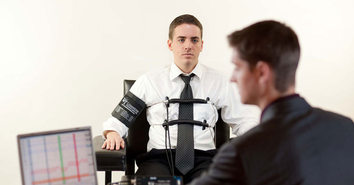polygraph research This essay will discuss the evidence for and against the effectiveness of polygraph machines or lie detectors in detecting deception the.