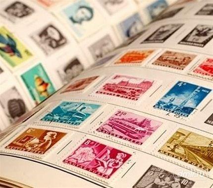 У жителя Тюмени любовница украла марку за 3 миллиона баксов тюмень, кража, коллекционер, новости