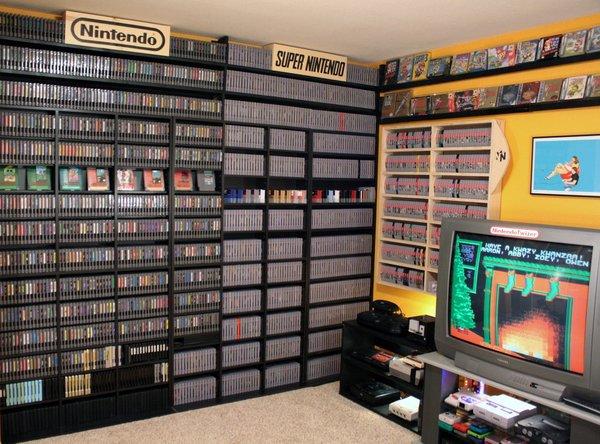 Есть такая профессия - ретро собирать vol.2 Ретро, Коллекция, Nes, Snes, Sega, Игры, Покемоны, Длиннопост