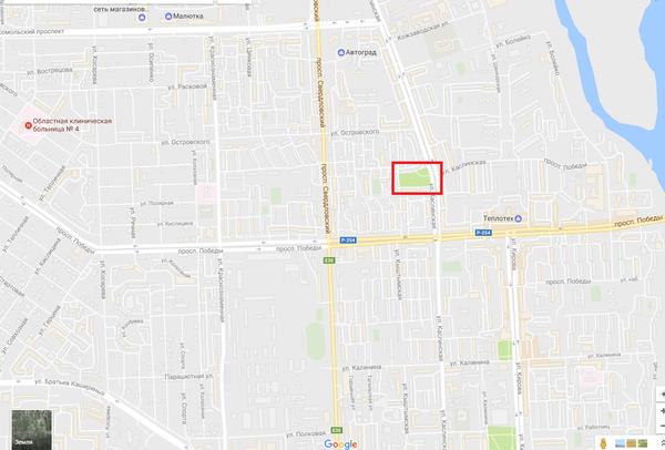 Пикабу нужно обнародование или огласка населения: В Челябинске вырубили очередной сквер ради строительства кафе. сквер, кафе, нарушение, лес, рубить, смерть, онкология, дым, длиннопост