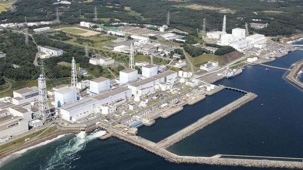 Мощная радиация зафиксирована внутри «Фукусимы-1» Радиация, Фукусима, Реактор, Длиннопост, Текст, Япония
