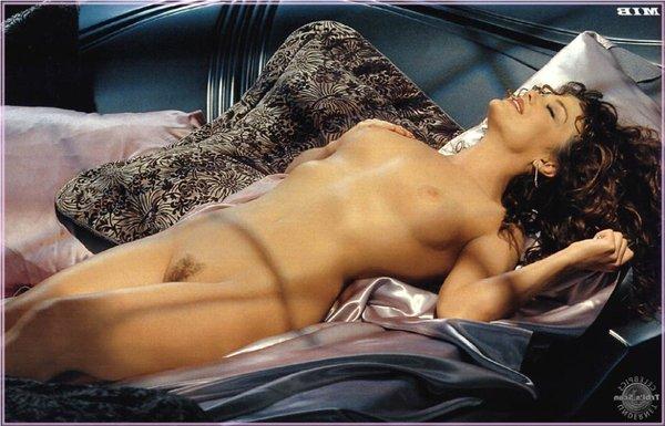 Cardinale nude claudia Pulp International