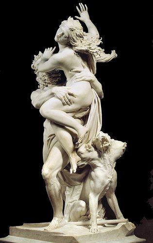 скульптуры бернини фото