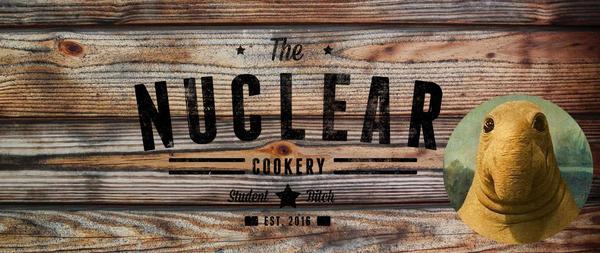 Double kill из курицы и подручных средств NuclearCookery, Длиннопост, Еда, Рецепт, Кулинария, МИФИ, Лига Кулинаров